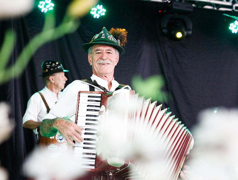 Eventos Pomerlamm Fest