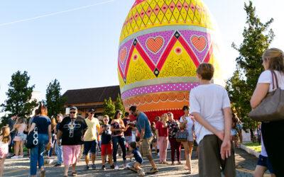 Eventos em Pomerode: Conheça as opções para aproveitar a cidade durante todo o ano