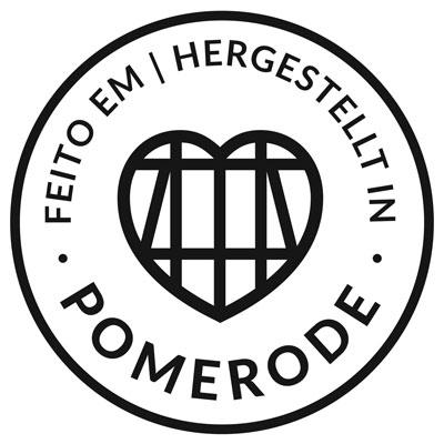 Selo Feito em Pomerode