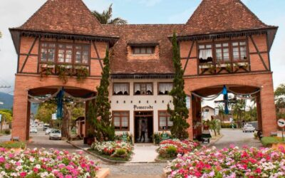 Uma viagem pela pequena Alemanha, Pomerode