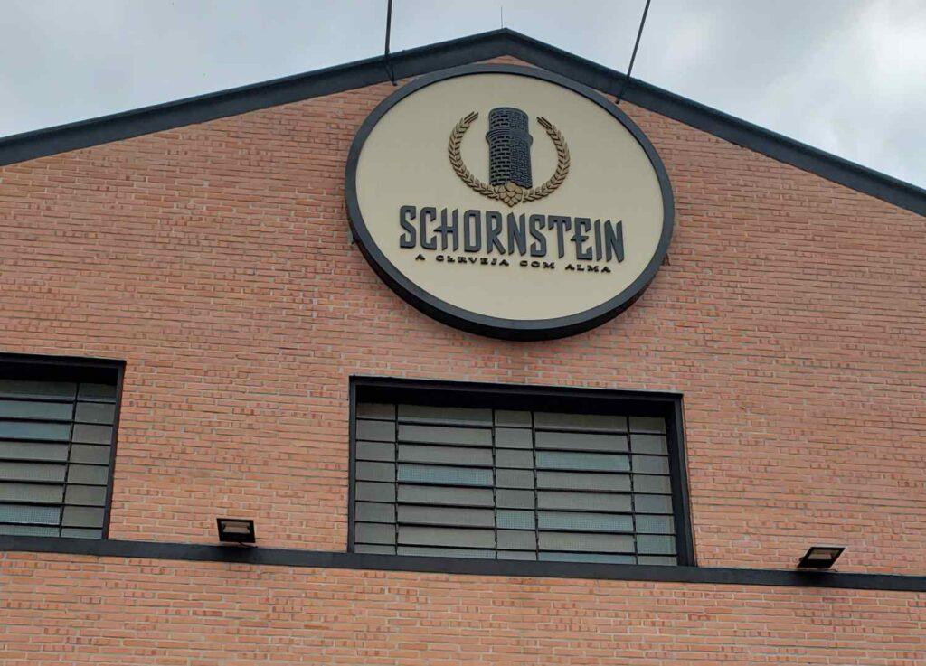 10 coisas que você precisa fazer em Pomerode 02/10 - Cervejaria Schornstein