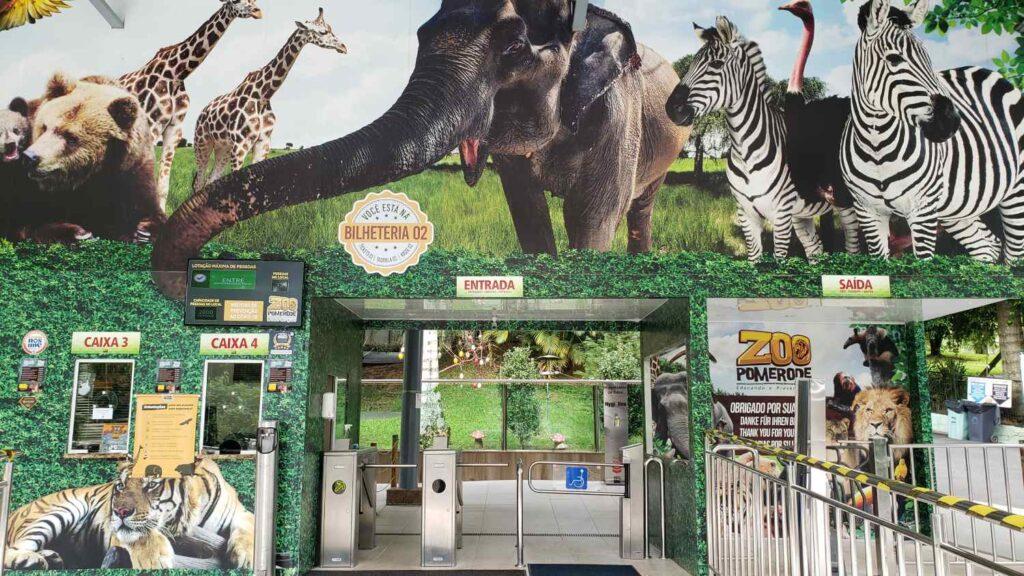 10 coisas que você precisa fazer em Pomerode 03/10 - Zoo Pomerode.